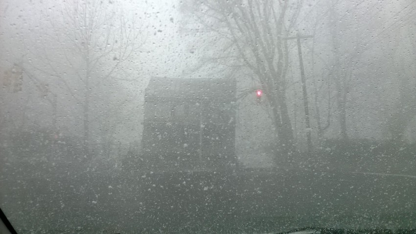 [UGCPHI-CJ-weather]Snow Squall