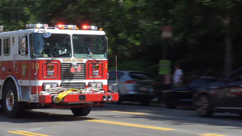 111119 dc fire truck generic dc firetruck