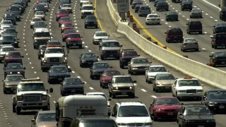 Generic Traffic Beltway