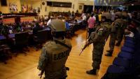El Salvador: se agudiza la tensión entre Bukele y el Parlamento