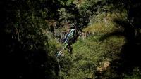 Al menos siete muertos y 40 los heridos en accidente de un bus en El Salvador