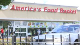 Americas-Food-Basket