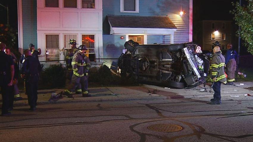 Car-Crash-Providence-WJAR-TV
