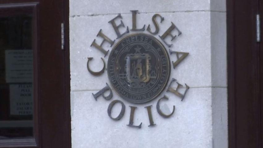 Chelsea-Police-Logo