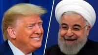 Irán revela sus dos condiciones para negociar con EEUU
