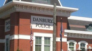 Danbury Police Department