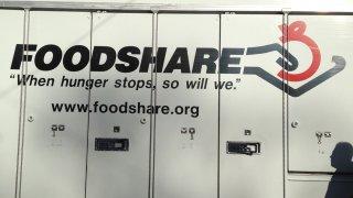 Foodshare 1200