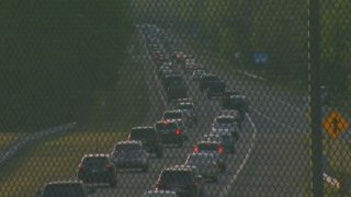 Genric Traffic Generic Cars Generic Highway