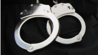 generic handcuffs