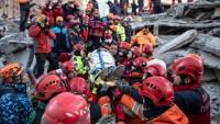 Destrucción en Turquía: ya son más de 20 muertos tras potente terremoto