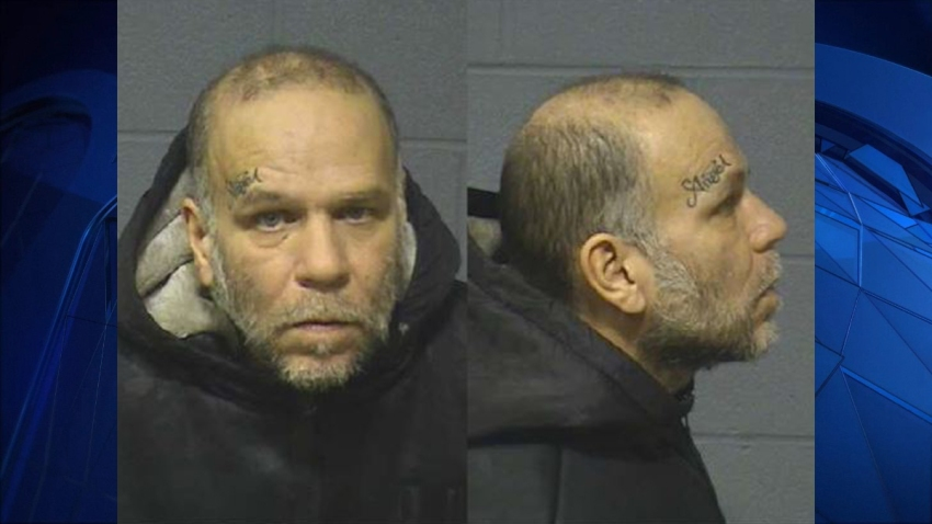 Jose Rivera Hartford police