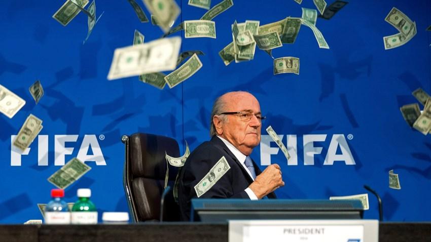 Joseph-Blatter-billetes