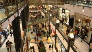 Mall Generic 1