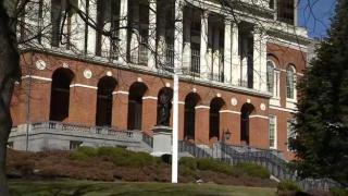 Mass State House
