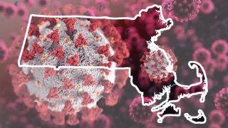 Massachusetts Coronavirus