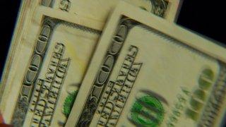 Generic money photo