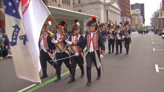 New haven st patricks day parade