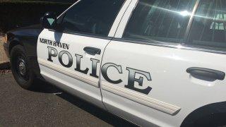 North Haven police generic