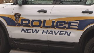 New Haven Police Cruiser Generic