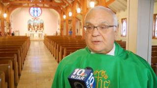 Reverend Bucci Warwick