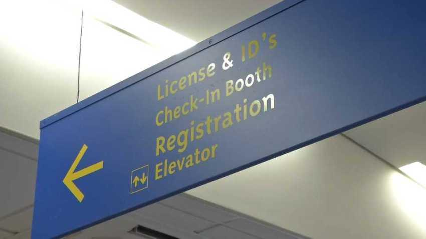 Rhode Island DMV