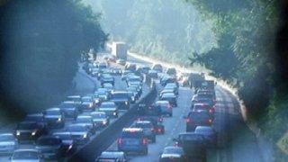 Schuylkill Expressway Traffic Generic