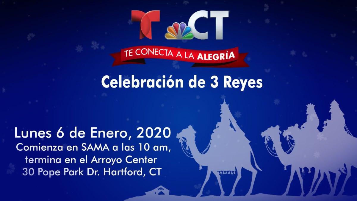 Dias De Reyes Magos Descargar celebra el día de los reyes magos con telemundo connecicut