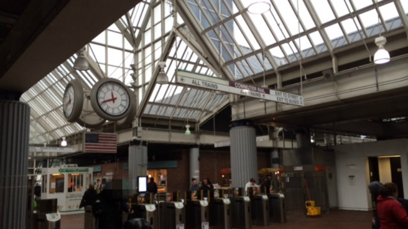 TLMD-Forest-hills-station-MBTA