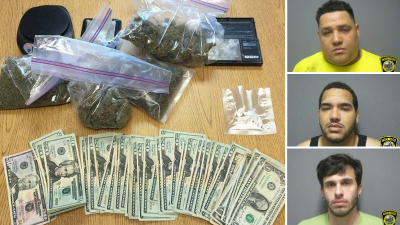 TLMD-Norwood-arresto-trafico-de-drogas-cocaina-neponset-street-