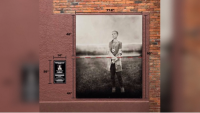 Insólita razón de un artista arrepentido sobre poner mural en tributo a Greta Thunberg