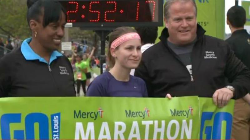 TLMD-maraton-st-louis-kendall-schler-via-KSDK-NBC-local-station