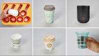 """Prueban los """"vasos prestados"""", el posible futuro de McDonald's y Starbucks"""