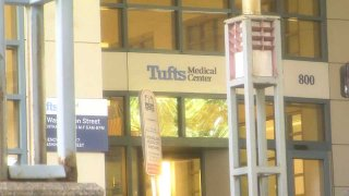 Tufts Medical Center Thumbnail