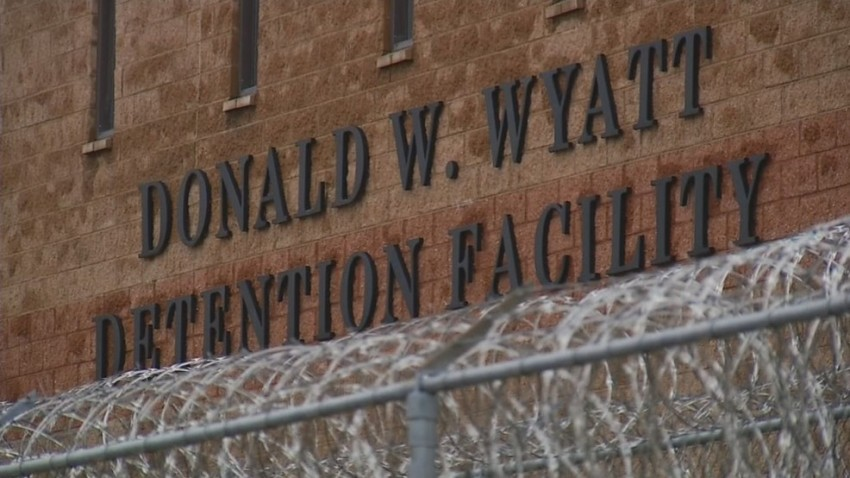 Wyatt Detention Facility