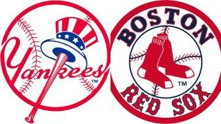 [NBC Sports] Rafael Devers, Michael Chavis headline Red Sox lineup vs. Yankees