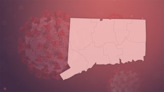 Coronavirus Cases in Connecticut
