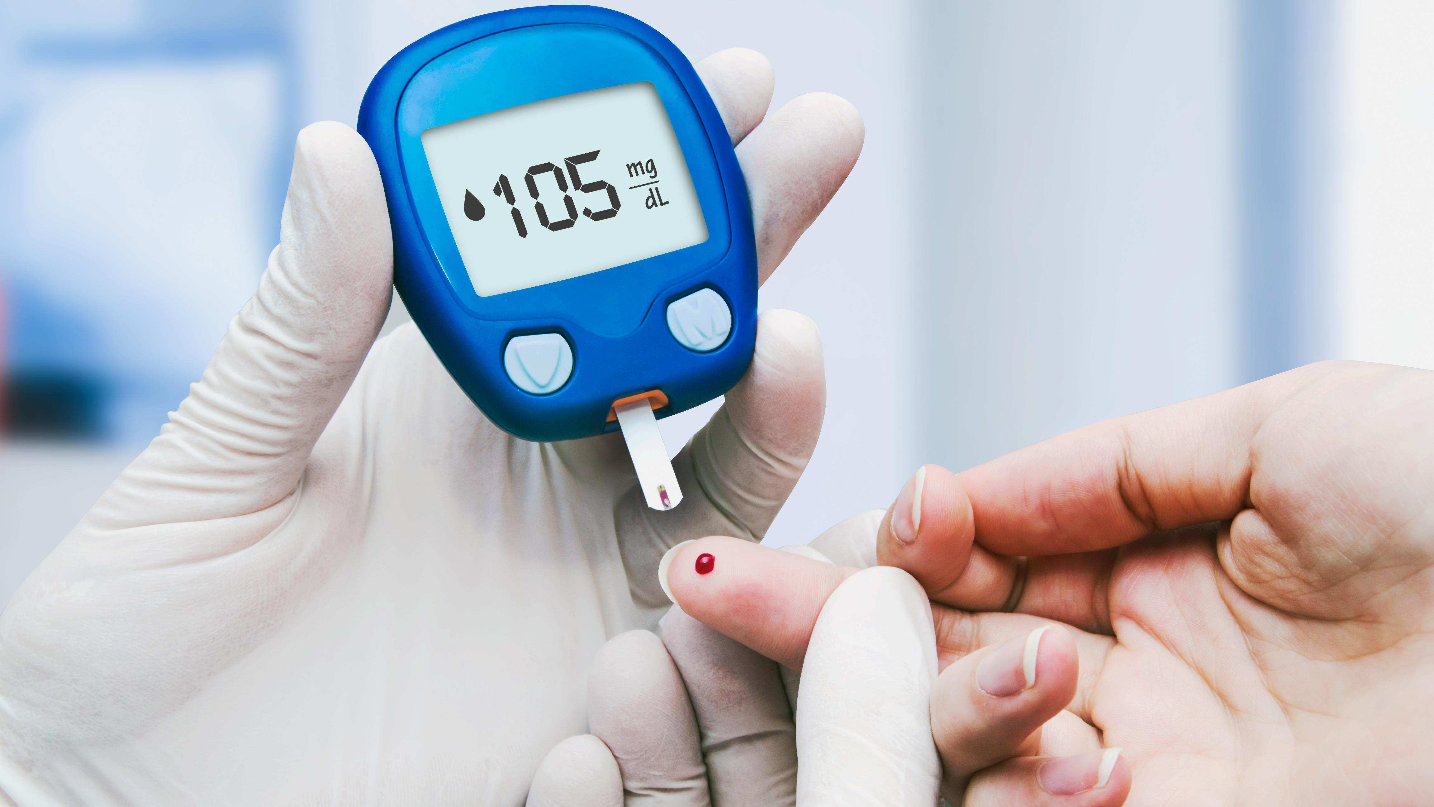 diabetes y conductores comerciales