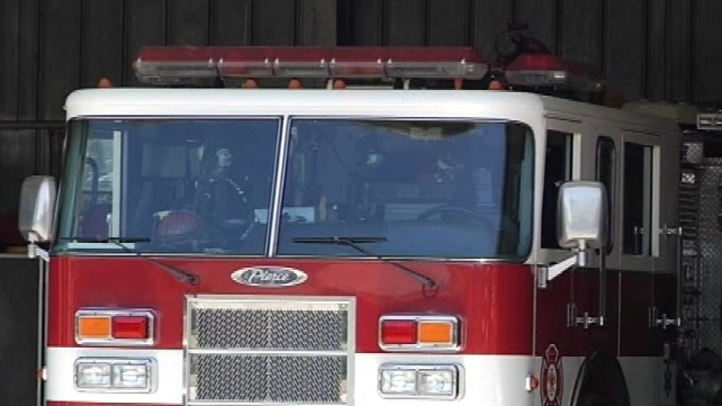 fire truck generic