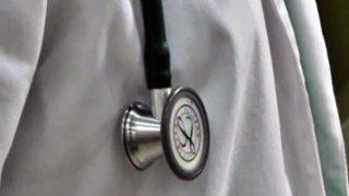 generic doctor coat
