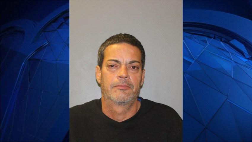 Suspect arrested in October burglaries