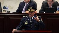 EEUU acusa de narcotráfico a exjefe de policía de Honduras