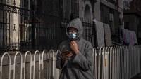El coronavirus se propaga por Corea del Sur: 433 casos en 4 días