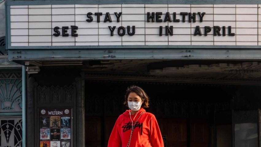 Experto advierte que podría haber 100 mil muertos por coronavirus ...
