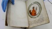 El manuscrito perdido de los incas regresa a Perú luego de 100 años