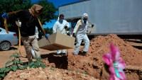 Angustioso ruego desde Acapulco: el sistema de salud está a punto de colapsar