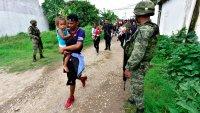 EEUU crea correo electrónico para investigar corrupción en Centroamérica