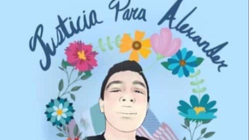 Piden justicia para joven asesinado en Oaxaca