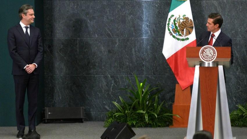 mexico-pena-nieto-cambio-gabinete