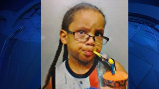 Missing 5 year old boy from Hartford