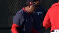 Pedro Martínez impacta positivamente a latinos en los Red Sox